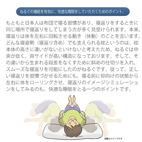 ドクターエル・モーフィアス枕・Nelgu・ねるぐ まくら