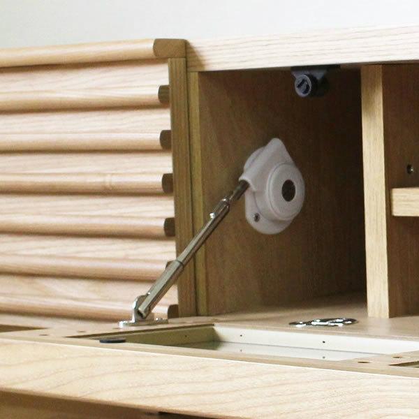 格子デザインの150TVボード