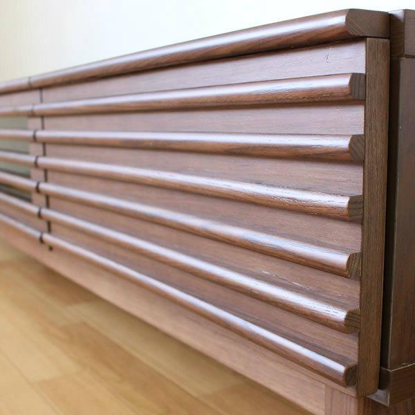 格子デザインの170TVボード