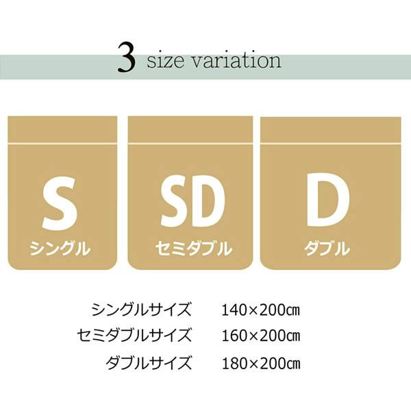 3サイズバリエーション