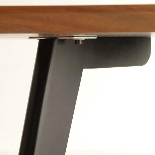 フルス 150ダイニングテーブル ガルト