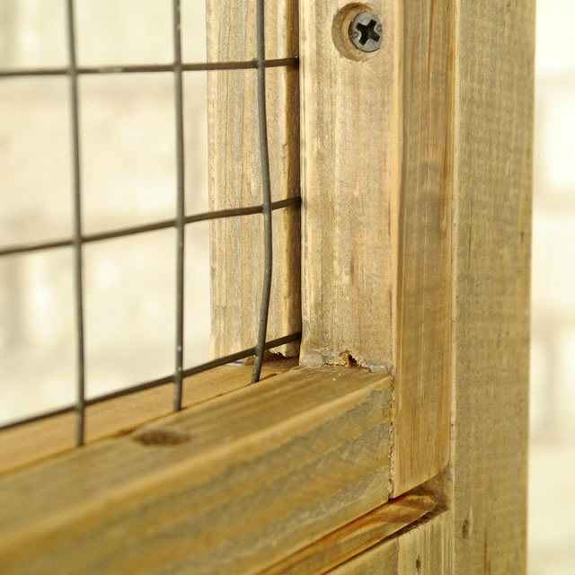 空間を『仕切る』+『飾る』おしゃれな木製パーテーション ODEM SCREEN オーデム スクリーン ガルト GART