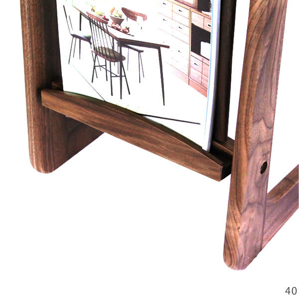 ブルーノ ソファテーブル 40
