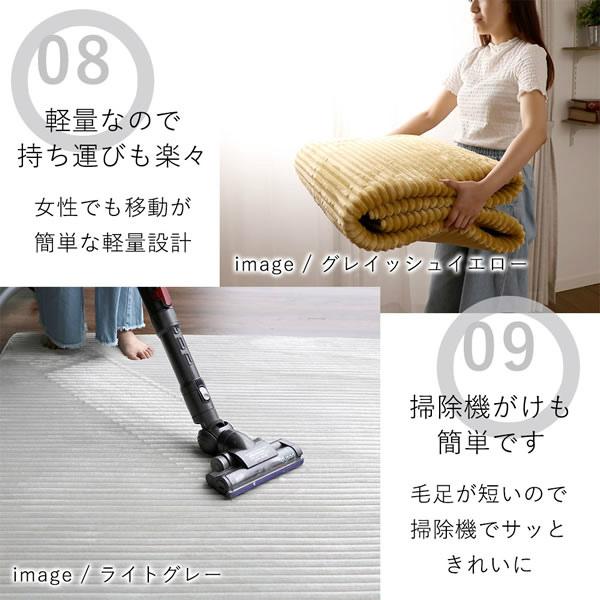 軽量なので持ち運びも楽々。掃除機がけも簡単です。